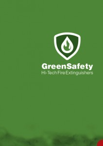 Green Safety brochure generale